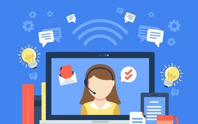 Le webinar, une solution marketing – business d'actualité !