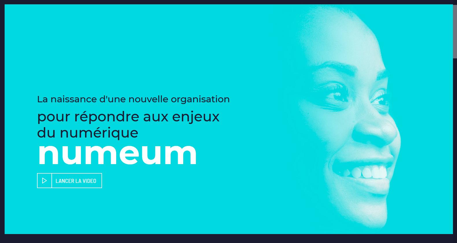 Numeum nouveau syndicat professionnel français du numérique